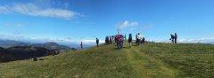 Sommeralm / Plankogel ... Almenland-Race 2014 ... Austria